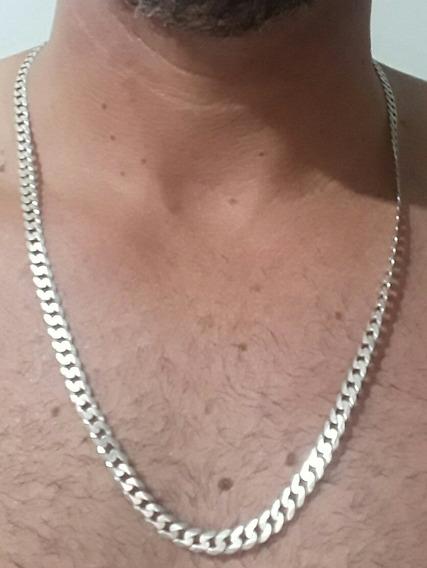 Cordão E Pulseira De Prata 925