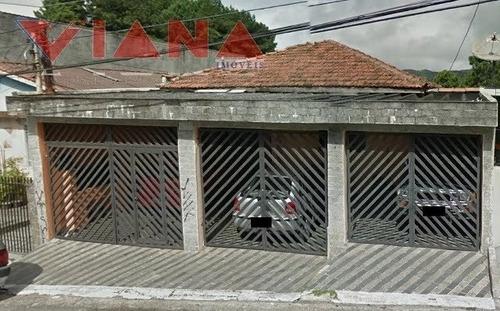 Imagem 1 de 1 de Casa Assobradado Para Venda, 2 Dormitório(s) - 4141