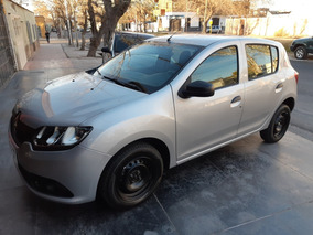 Renault Sandero 1.6 Authentique