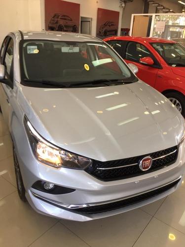 Fiat Cronos Precisión  1.8 16v 130cv  - Oferta Contado