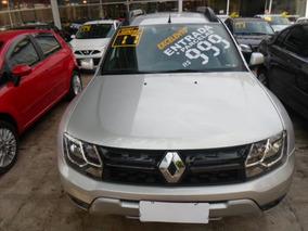 Renault Duster 2.0 Dynamique 4x2 Flex Aut.