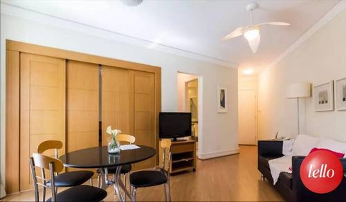 Imagem 1 de 30 de Apartamento - Ref: 201223
