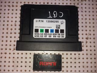 Módulo Conforto Gm Cobalt Spin Onix 13586295