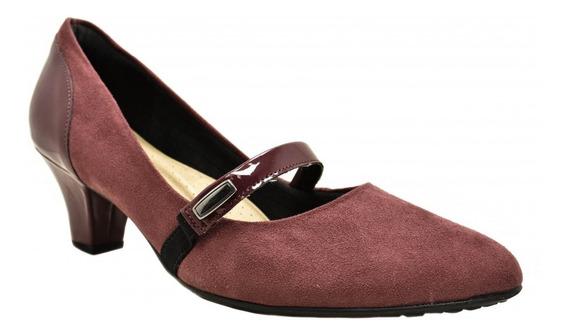 Sapato Piccadilly 703002 Feminino