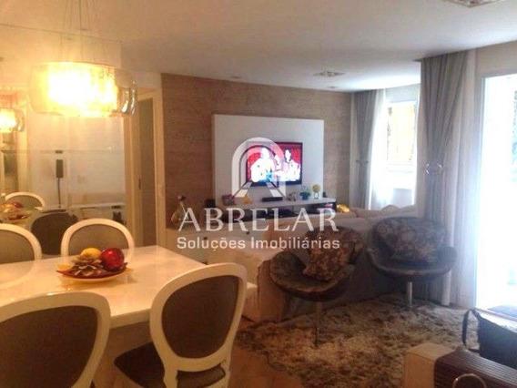 Apartamento À Venda Em Mansoes Santo Antonio - Ap004057
