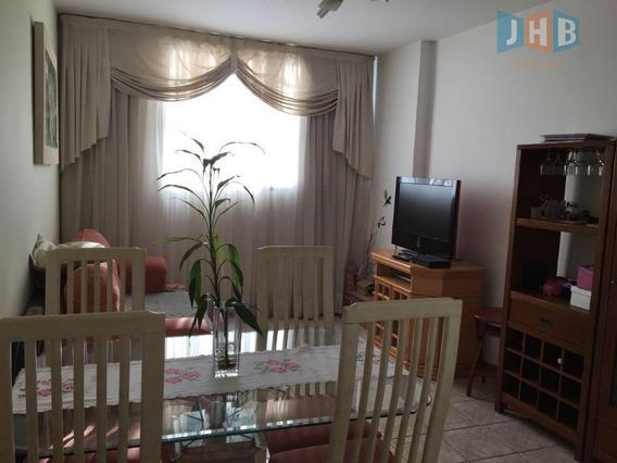 Apartamento Com 2 Dormitórios À Venda, 59 M² Por R$ 280.000 - Vila Adyana - São José Dos Campos/sp - Ap1868
