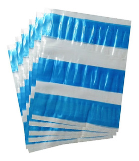 1000 Envelopes Canguru Nota Fiscal 13x17 Danfe Caixa Adesivo