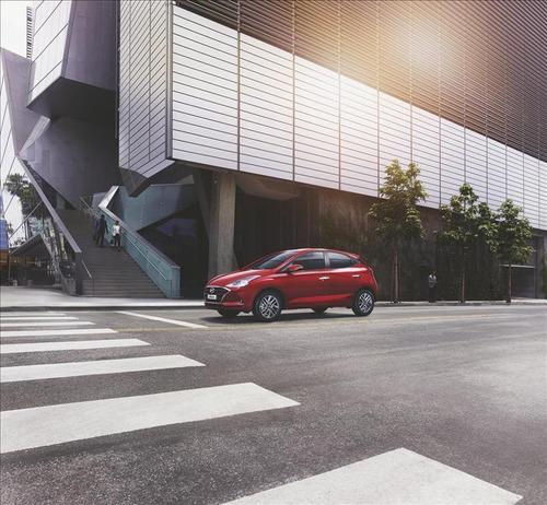 Imagem 1 de 14 de Hyundai Hb20 1.0 Tgdi Flex Diamond Plus Automático