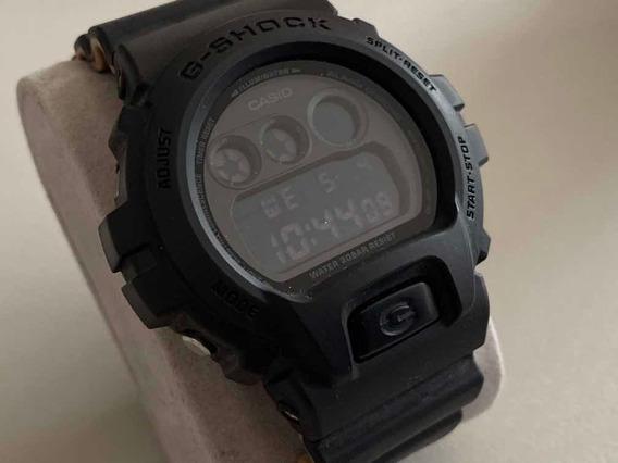 Casio G Shock Dw6900lu 1cr