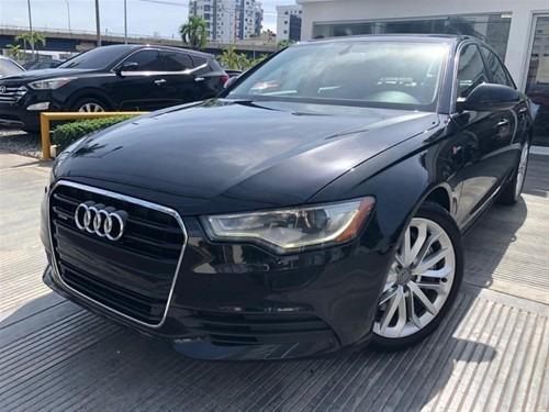 Audi A6 2014 Full Clean (version Premium)