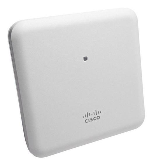 Wireless Cisco Air-ap2802i-z-k9 Novo E Na Caixa - Completo Com Suporte Teto