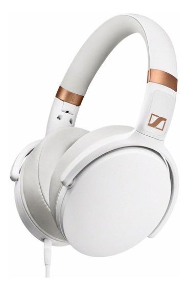 Auricular Sennheiser Hd4.30i White iPhone+hd 220 De Regalo!!