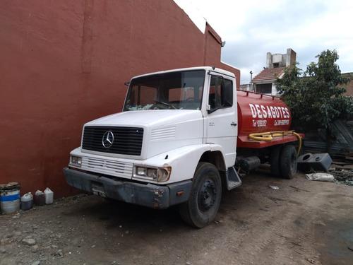 Mercedes-benz Modelo 1215