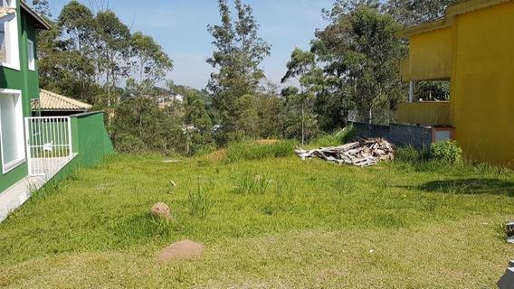 Terreno Residencial À Venda, Itapecerica Da Serra, São Paulo. - 273-im344551
