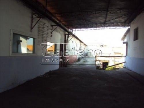 Terreno - Vila Galvao - Ref: 14338 - L-14338
