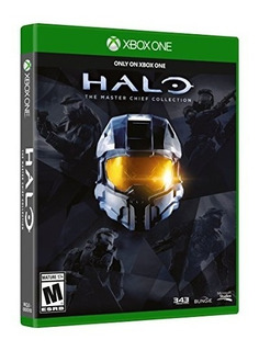 Halo Masterchief Collection - Xbox One - Offline