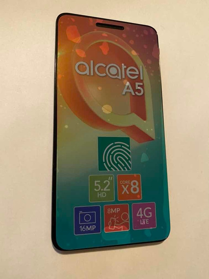 Display Tela Touch Alcatel A5 5085j 5085n Original 100%