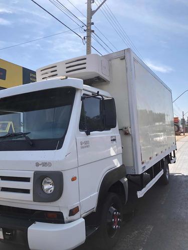 Imagem 1 de 10 de Volkswagen 9150 Delivery