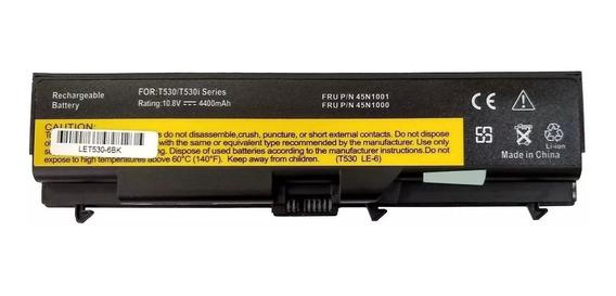 Bateria Para Lenovo Thinkpad T420 T420i T430 T430i 51j0499