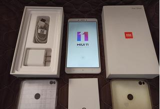 Xiaomi Mi Max 2 Con Detalle