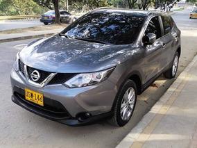 Nissan Qashqai Excelente Estado