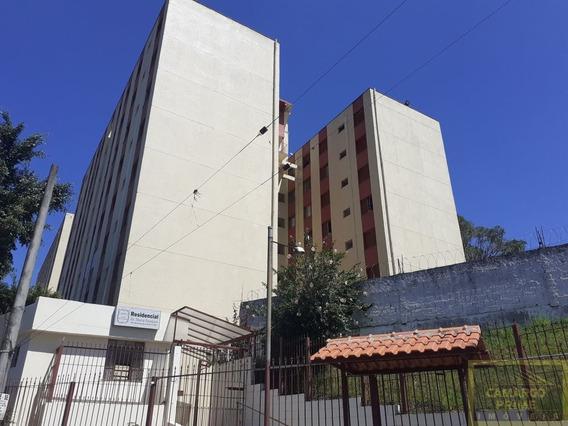 Taboão Da Serra 02 Dormitórios No Jardim Iracema - Eb86341