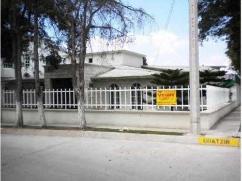 Casa Sola En Venta Fracc Los Atlantes