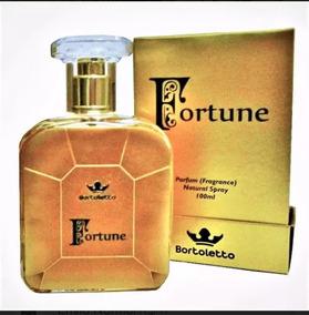 Perfume Bortoletto Fortune Inspiração On Million Paco Rabane