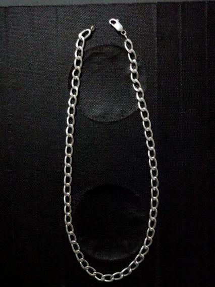 Corrente Prata Masculina 950