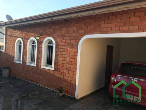 Casa Com 3 Dormitórios À Venda, 100 M² Por R$ 390.000,00 - Jardim Conceição - Campinas/sp - Ca0428