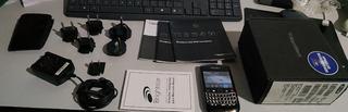 Smartphone Blackberry Bold 9700 * Relíquia * Colecionador *