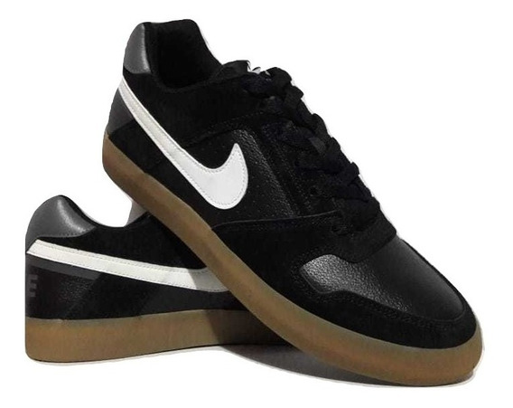 Tênis Nike Sb Delta Force Vulc - Casual / Skate