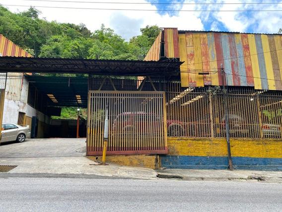 Venta De Taller Mecánico En Mariche Caracas