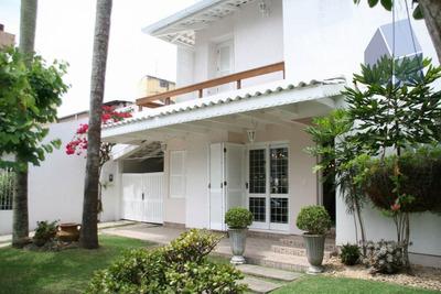 Excelente Casa Com 4 Dormitórios - Perto Da Praia - 12