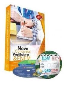 Oferta Novo Concursos Vestibulares E Enem Dcl