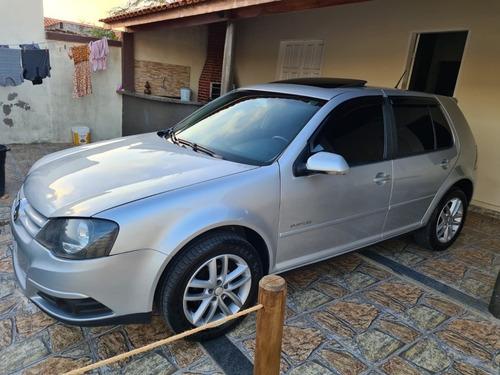 Imagem 1 de 8 de Volkswagen Golf