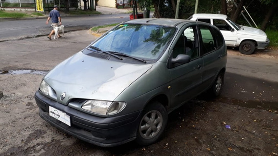 Renault Megane Scenic 1.9 Tdi Rt / Diesel / 1998