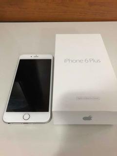 iPhone 6 Plus Usado 64gb Desbloqueado