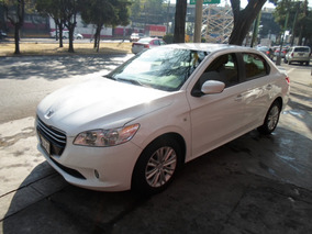 Peugeot 301 2016 Active Sedan Automatico Factura Original