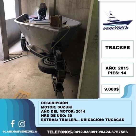 Lancha Tracker