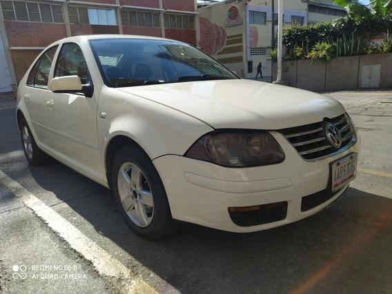 Volkswagen Bora Motor 2.0 Automatico