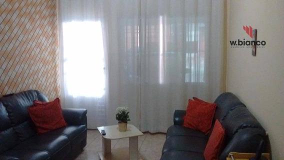 Casa À Venda, 130 M² Por R$ 465.000,00 - Vila Califórnia - São Paulo/sp - Ca0215
