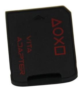 Adaptador Microsd Ps Vita Ver 3