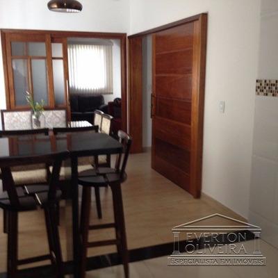 Casa - Jardim Siesta - Ref: 8871 - V-8871