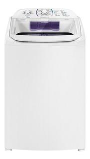 Lavadora de roupas automática Electrolux Premium Care LPR13 branca 13kg 110V