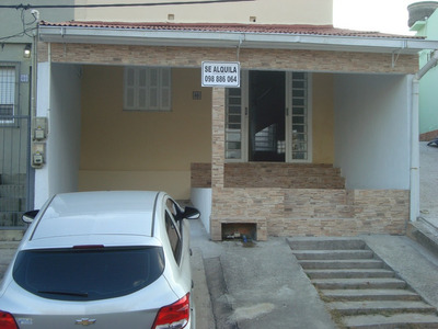 Se Vende Casa De 3 Dormitorios Con Garage En Rivera!!!