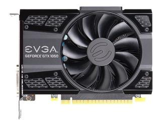 Tarjeta Grafica Evga Geforce Gtx1050 Ti Sc Gaming 4gb Gddr5