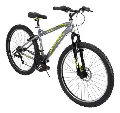 Imagen 1 de 1 de Huffy - Bicicleta De Montaña Para Hombre Extent Aro 26