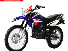 Moto Dukare Dk250-bross Año 2019 250cc Ro/ne/az