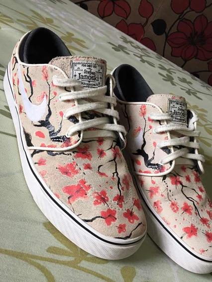 Nike Stefan Janoski X Sakura Cherry Blossom